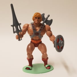 MOTU Masters of the Universe He-Man (Compleet)