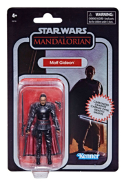 PRE-ORDER Star Wars The Vintage Collection Carbonized Collection Moff Gideon