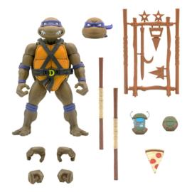 Teenage Mutant Ninja Turtles (TMNT) Ultimates Donatello