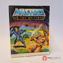 MOTU Masters of the Universe Eye of the Storm