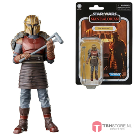 Star Wars The Vintage Collection The Armorer