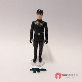 Vintage Star Wars Imperial Commander (Compleet)