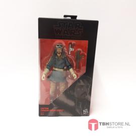Star Wars Black Series Captain Cassian Andor (EADU) #23