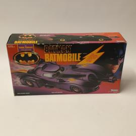 The Dark Knight Collection - Batman Batmobile