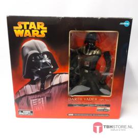 Star Wars ArtFx Darth Vader 1/7 Scale Pre Painted Soft Vinyl Model Snap Fit