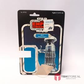Vintage Star Wars Cardback FX-7 32 back