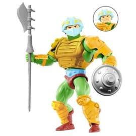 PRE-ORDER Masters of the Universe Origins Eternian Royal Guard - Exclusive