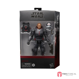 PRE-ORDER Star Wars The Black Series Wrecker Deluxe