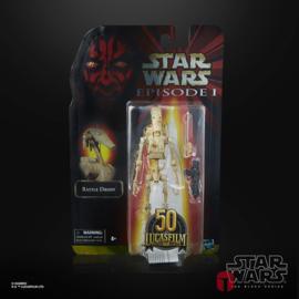 Star Wars Episode I Black Series Lucasfilm 50th Anniversary 2021 Battle Droid