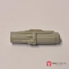 G.I. Joe Missile Launcher Rampart