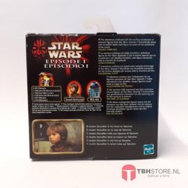 Star Wars Episode 1: Anakin Skywalker in doos