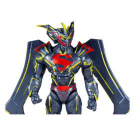 PRE-ORDER DC Multiverse Superman Energized Unchained Armor (Gold Label)