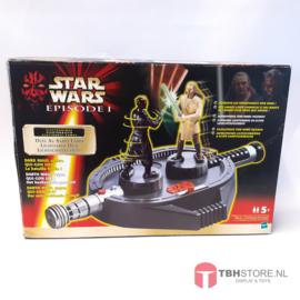 Star Wars Episode 1 Lightsaber Duel