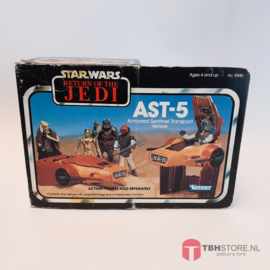 AST-5 (mini-rig) met doos