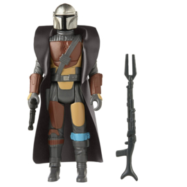 Star Wars The Retro Collection The Mandalorian
