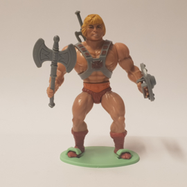 MOTU Masters of the Universe He-Man