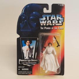 Star Wars POTF2: Leia Organa