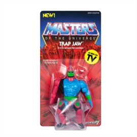 MOTU Masters of the Universe Vintage Collection Trap Jaw