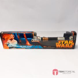 Star Wars ROTS Obi-Wan Kenobi Lightsaber