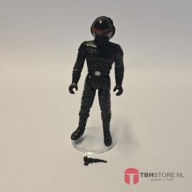 Imperial Gunner (Compleet)