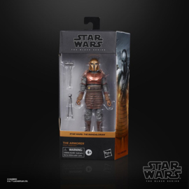 Star Wars Black Series The Armorer