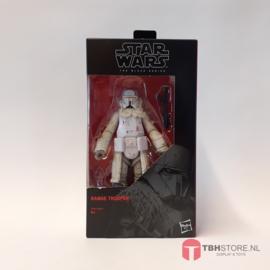 Star Wars Black Series Range Trooper #64 (open)