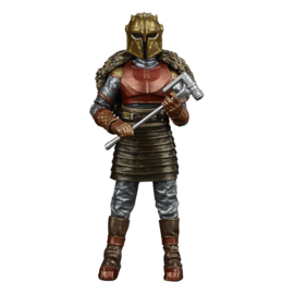 PRE-ORDER Star Wars The Vintage Collection Carbonized Collection The Armorer