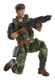 G.I. Joe Classified Series Flint