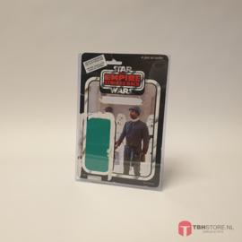 Bespin Security Guard ESB Clipper Cardback