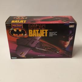 The Dark Knight Collection - Batman Batjet
