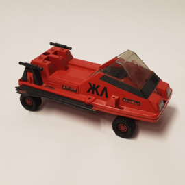 Action Force Shadowtrack
