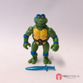 Teenage Mutant Ninja Turtles (TMNT) - Eye Popping Leonardo