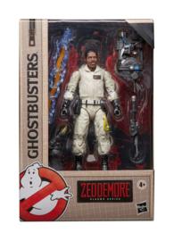 Ghostbusters Plasma Series Zeddemore