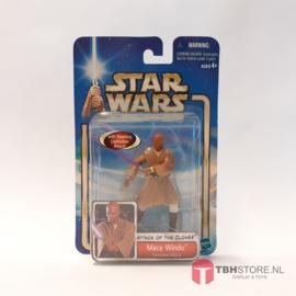 Star Wars Attack of the Clones Mace Windu
