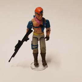 G.I. Joe Zandar (v1) (Compleet)