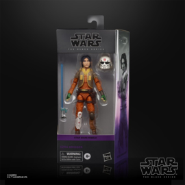 PRE-ORDER Star Wars Black Series Ezra Bridger