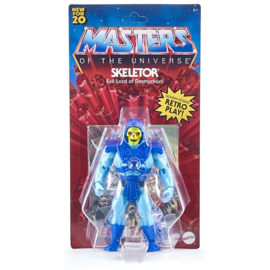 MOTU Masters of the Universe Origins 2020 Skeletor