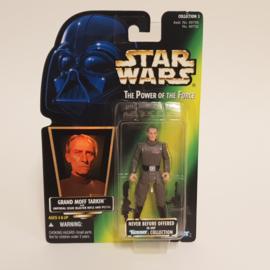 Star Wars POTF2: Grand Moff Tarkin