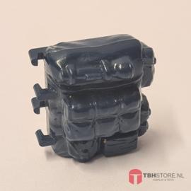 G.I. Joe Backpack Shockwave (v1)