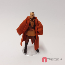 Star Wars Discover the Force Ric Olie