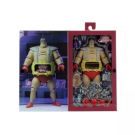Teenage Mutant Ninja Turtles Ultimate Action Figure Krang's Android Body