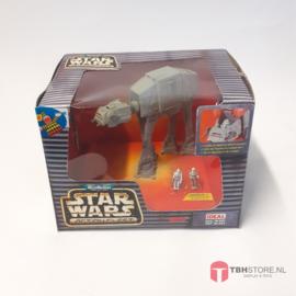 Star Wars Action Fleet: Imperial AT-AT