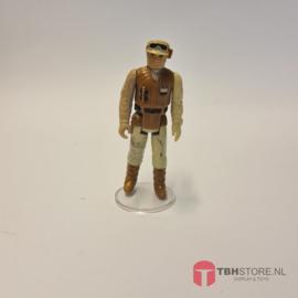 Rebel Soldier (Beater)