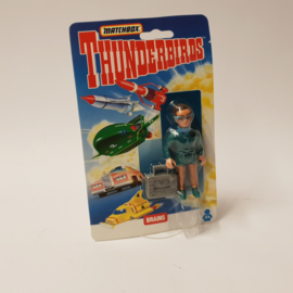 Thunderbirds Brains MOC