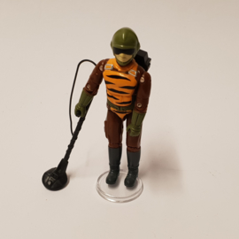 G.I. Joe Tripwire  (v3) (Compleet)