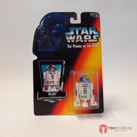 Star Wars POTF2 Red: R2-D2
