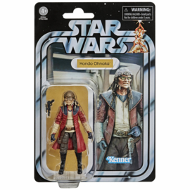 PRE-ORDER Star Wars The Vintage Collection Hondo Ohnaka