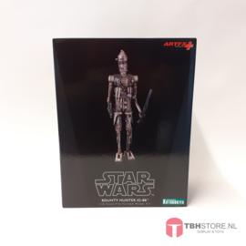 Star Wars Kotobukiya  ARTFX+ PVC Statue IG-88