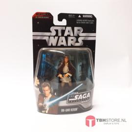 Star Wars The Saga Collection Obi-Wan Kenobi moc