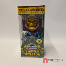 MOTU Masters of the Universe Wacky Wobbler sdcc 2013 Comic Con skeletor